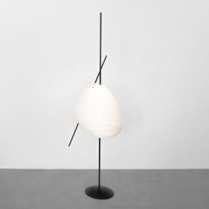 Belle de Jour <pre>Floor Lamp</pre>