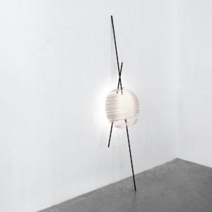 Belle de Jour <pre>Nomad Lamp</pre>