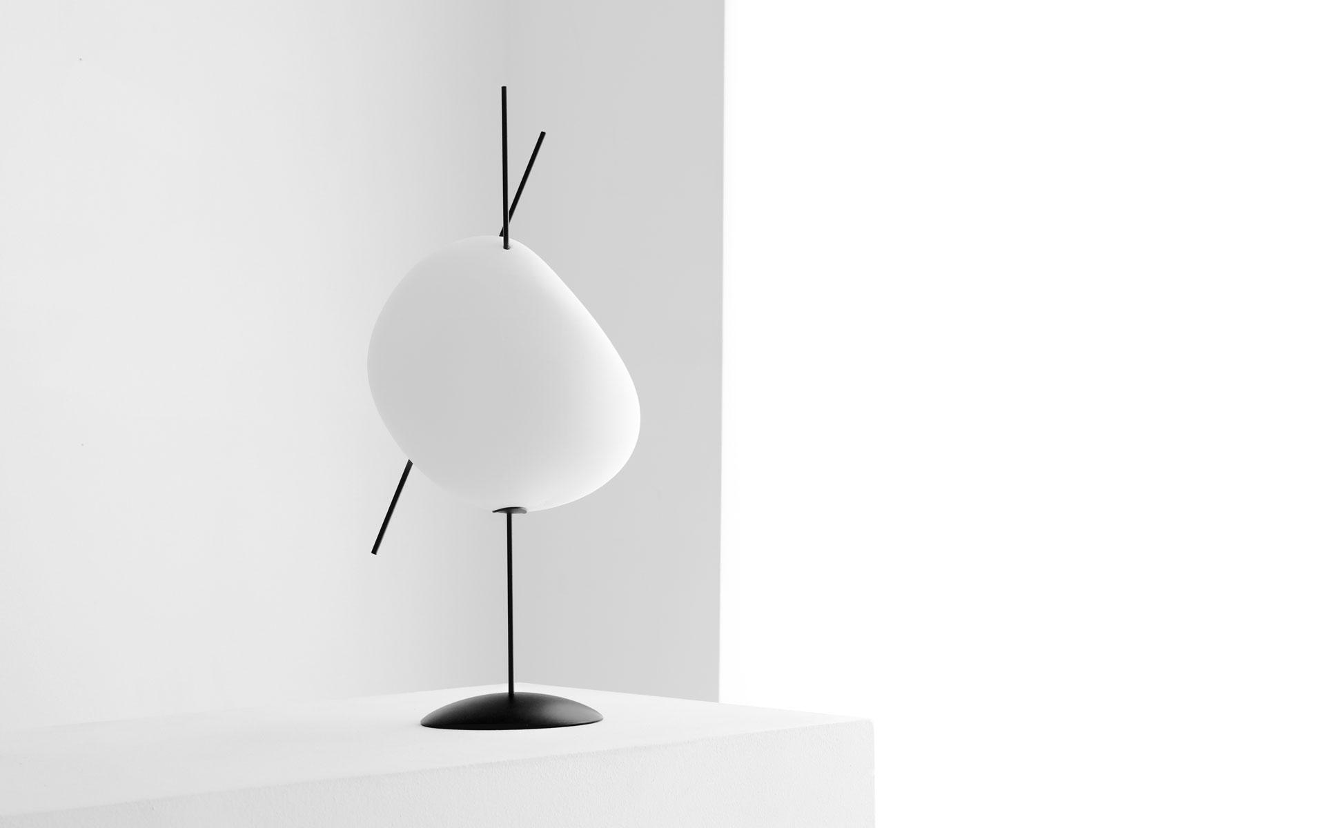 LAMPE SUR BATTERIE BELLE DE NUIT L