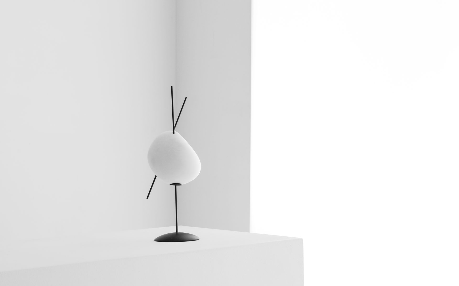 LAMPE SUR BATTERIE BELLE DE NUIT XS
