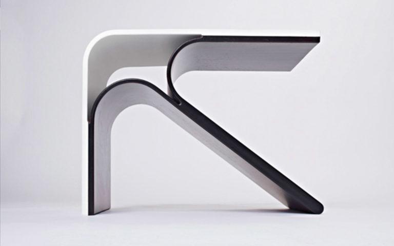 Flèche - Pièce de collection Design Ymer & Malta