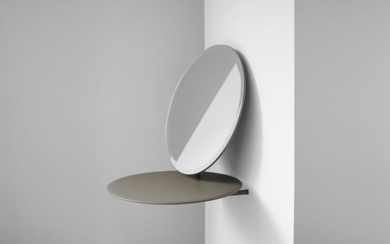 Mirror Mirror - Pièce de collection Design Ymer & Malta