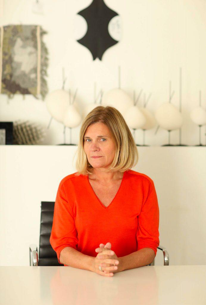Valérie Maltaverne : Directrice et créatrice du studio YMER&MALTA