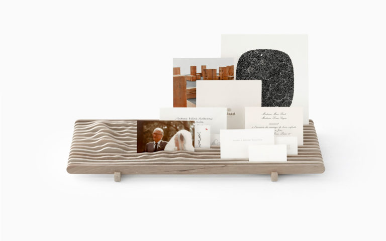 sweetHorizonBois - Pièce de collection Design Ymer & Malta