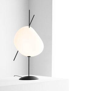 Belle de Nuit <pre>Electric Lamp</pre>