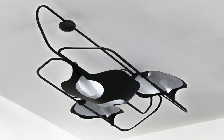 edaLight - Pièce de collection Design Ymer & Malta