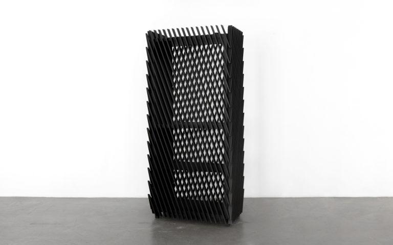 Stripes - Pièce de collection Design Ymer & Malta